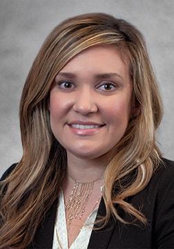 Christine Lowe Florida Attorney Photo