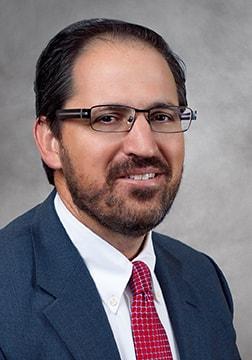 Dan Zaffuto Florida Attorney Photo