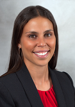 Kerry Valdez, Florida Attorney