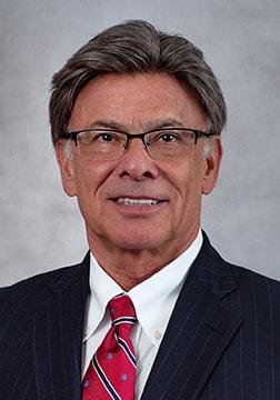 Raymond Robin Florida Attorney Photo