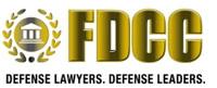 DDK's FDCC logo