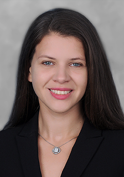Florida Attorney Katie Drozd Profile Photo