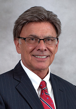 Raymond Robin Florida Attorney Photo
